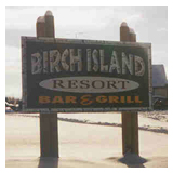 Birch Island Resort Bar & Grill
